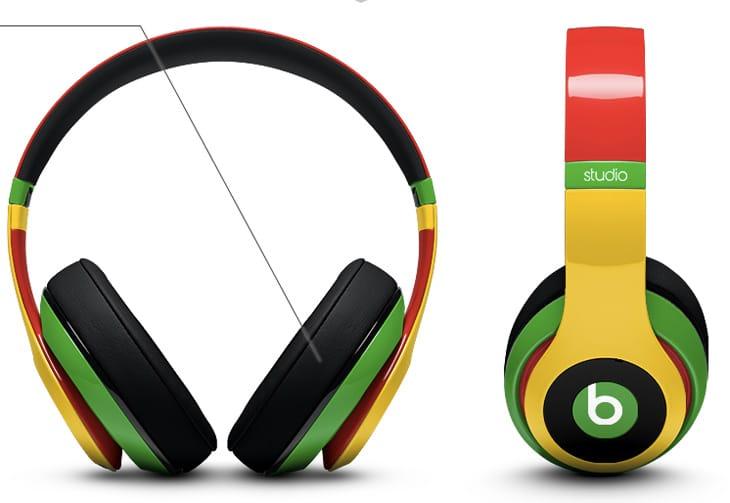 Custom Paint Jobs For Headphones