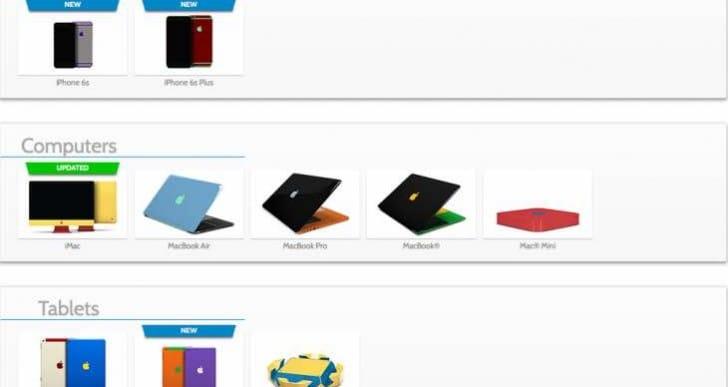 ColorWare iPad Pro release desired for customization