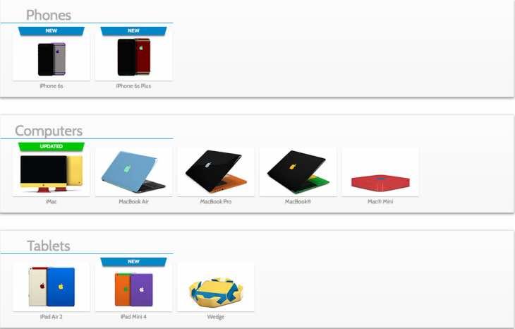 ColorWare iPad Pro