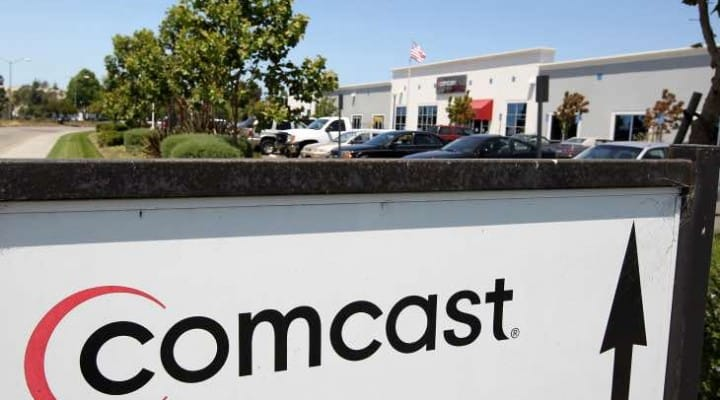 Comcast Gigabit Internet price and availability withheld