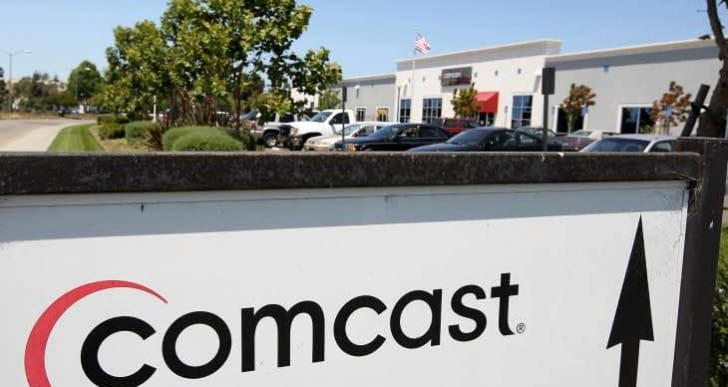 Comcast Cable TV down on February 15 with angry customers