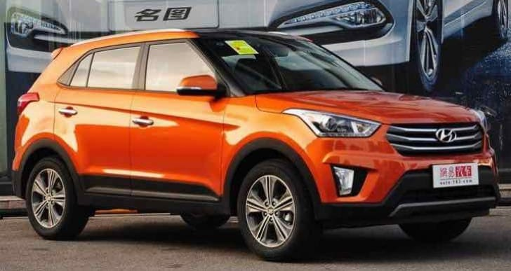 Comprehensive Hyundai Creta review is coming