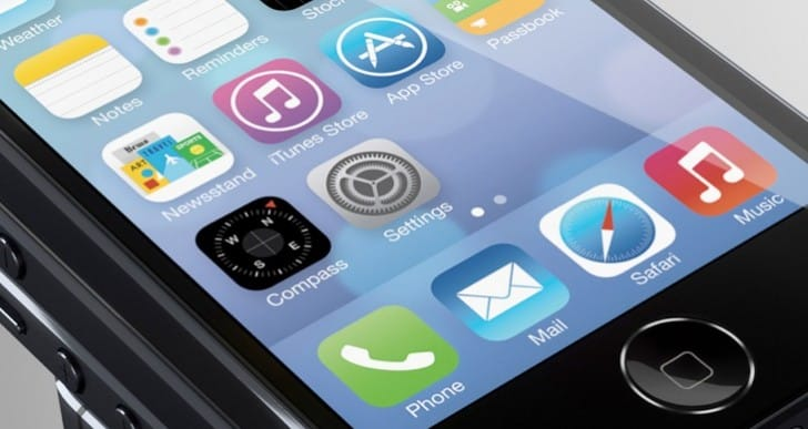 Confirmed: iPhone 5S features beefed-up security
