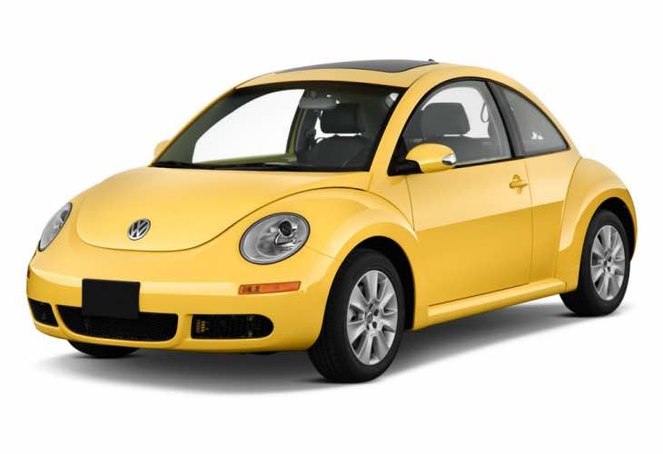 Punch Buggy Car >> Consumers pick best used cars under $5000 – Product ...