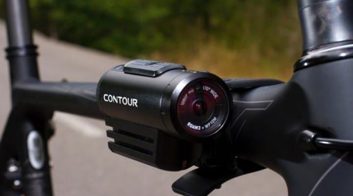 Contour ROAM3 targets GoPro Hero 4 for survivability