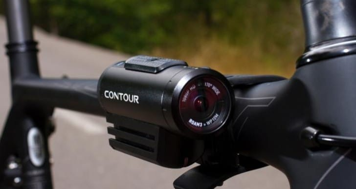 Contour ROAM3 targets GoPro Hero 4 for survivability