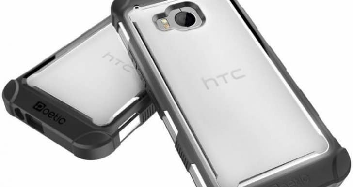 Conventional HTC One M9 camera specs