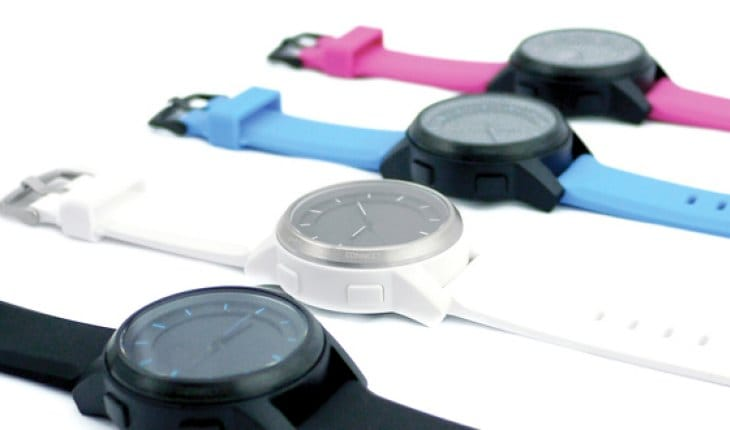 Cookoo Smart Watch first look review