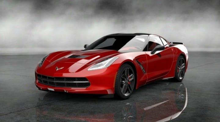 Corvette Stingray demand sees $25k price rise for C7