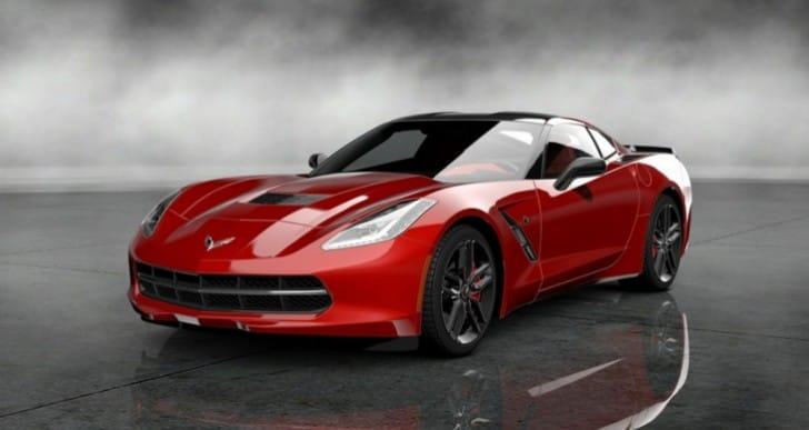 Corvette Stingray demand sees $25k price rise for C7