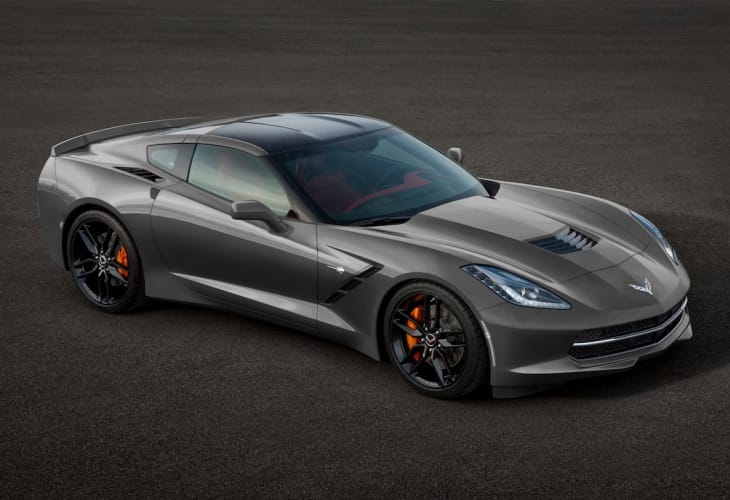 Corvette Stingray dealer markup is shocking