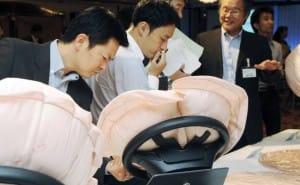 Cost of Takata airbag recall