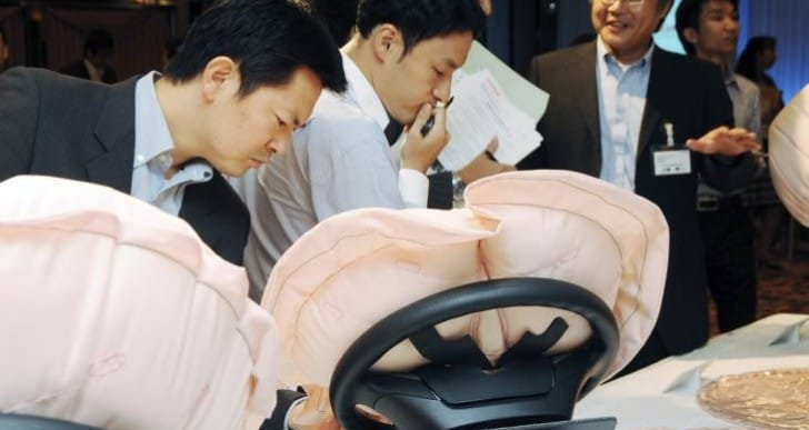Cost of Takata airbag recall