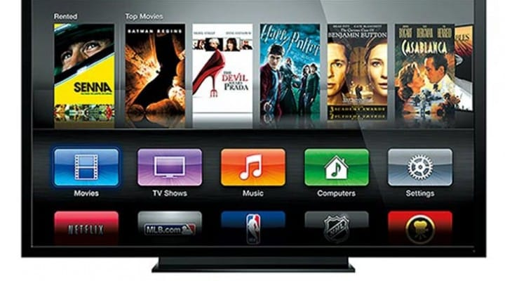 Countdown to WWDC 2014 date awakens Apple TV apps