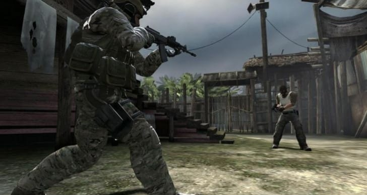 Counter-Strike: Operation Phoenix comes with new maps and more