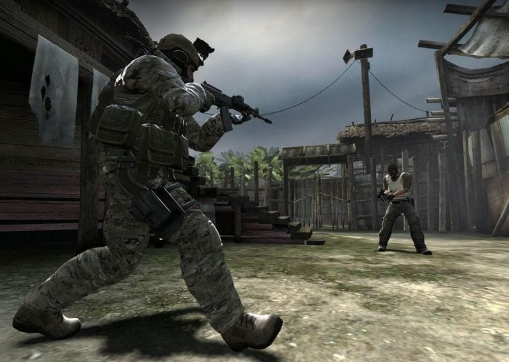Counter-Strike  Operation Phoenix comes with new maps and more