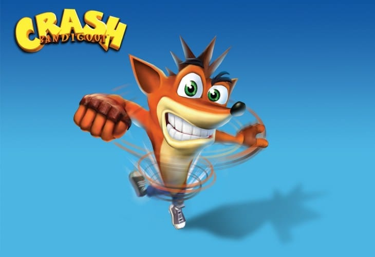 Crash Bandicoot PS4 rumors includes Uncharted 4 dev