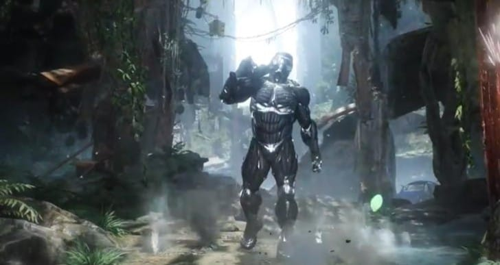 Crysis Trilogy with DLC on Origin