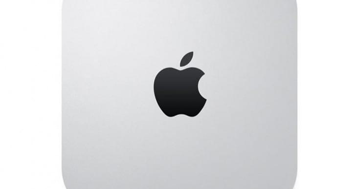 Shrinking the 2014 Mac Mini