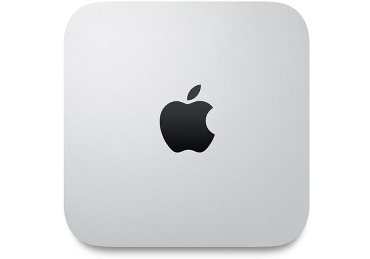 Shrinking the 2014 Mac Mini