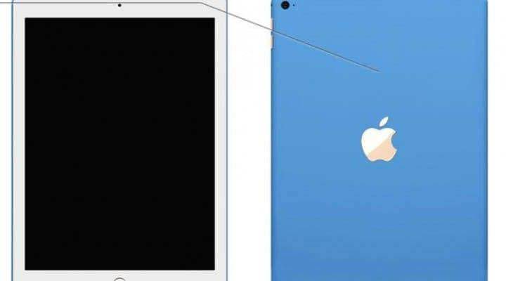Custom iPad Air 2 by ColorWare