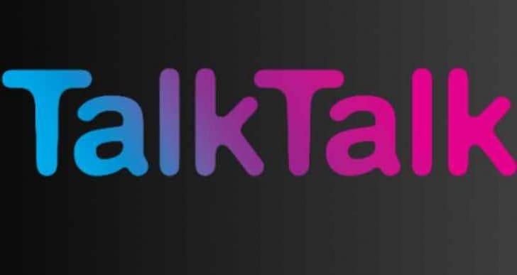 Cyber Attack on TalkTalk may compromise personal data