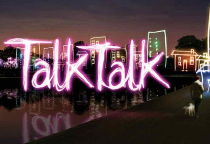 Cyber Attack on TalkTalk