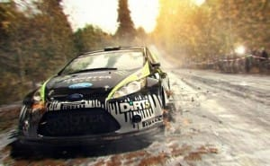 DIRT 4 fans offer wishlist early