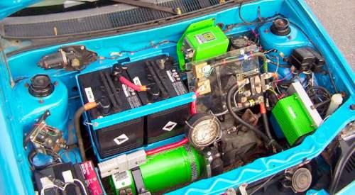 Diy electric car conversion kit uk 13