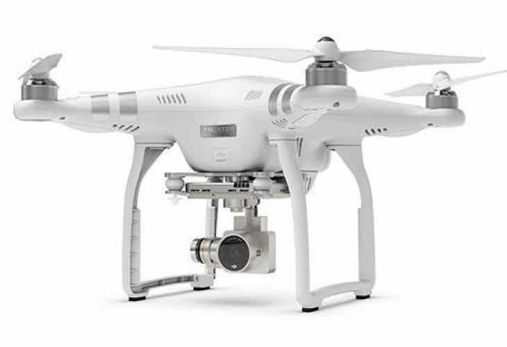 DJI Phantom 3 Advanced Drone now available