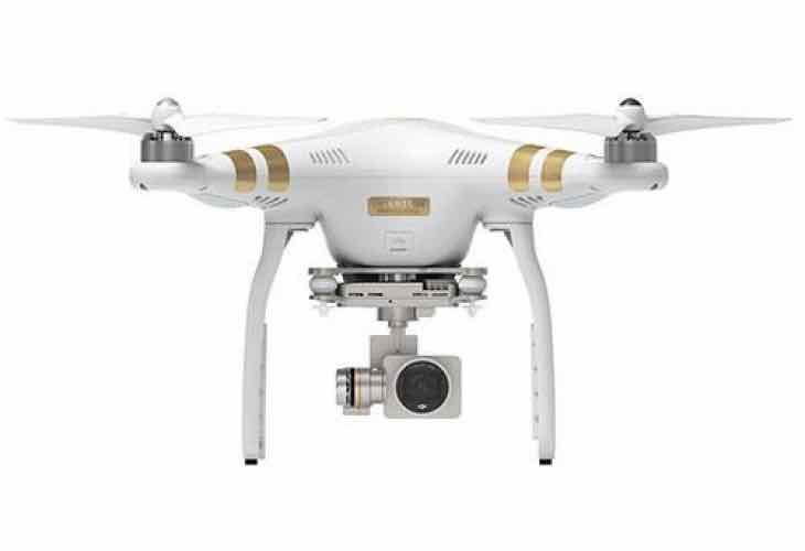 DJI Phantom 3 Advanced, Professional Drones now available
