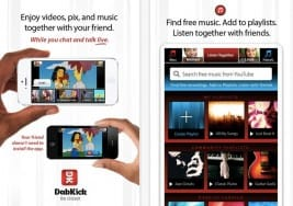 DabKick 4.1 update improves screen sharing on iPad, iPhone