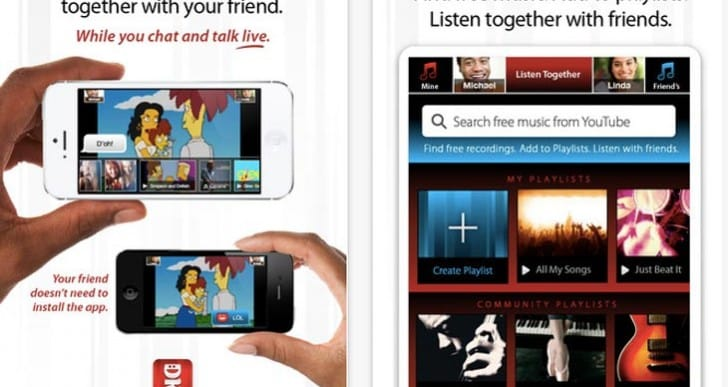 DabKick 4.1 update improves screen sharing on iPad, iPhone