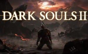 New Dark Souls 2 trailer, PC release date soon