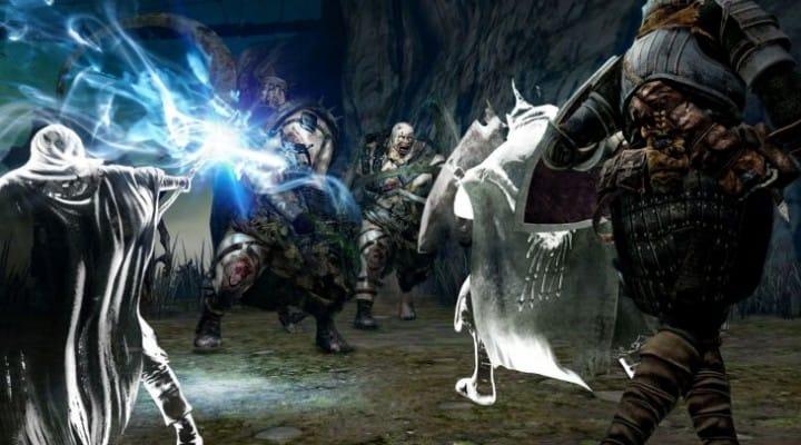Dark Souls 2 Xbox 360 achievement list exposed