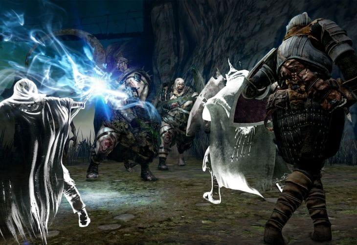 Dark Souls 2 matchmaking problemen beginnen online matchmaking Business