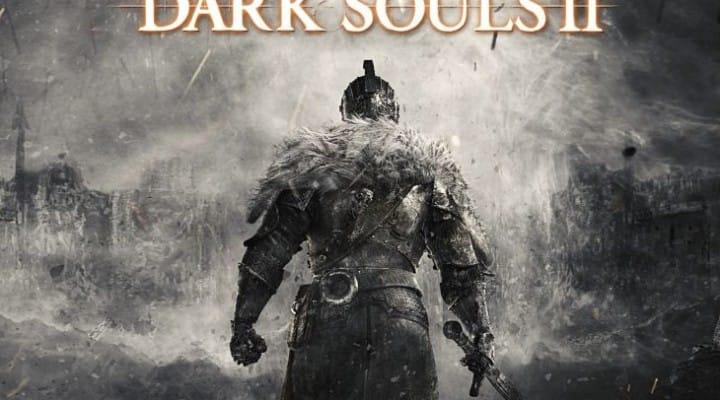 Dark Souls 2 pre-orders double that of the original