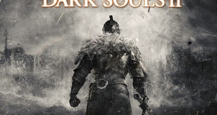 Dark Souls 2 sold early by US retailer