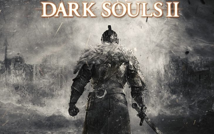Dark Souls 2 pre-orders double that of the original
