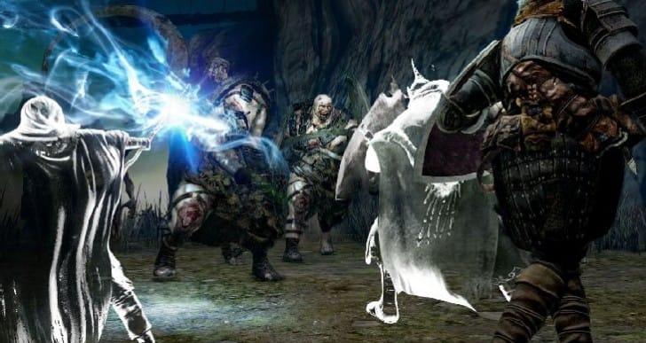 Dark Souls 2 PC release date next month