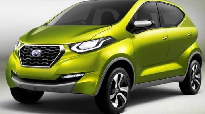 Datsun Go Plus CUV sibling release pushed forward