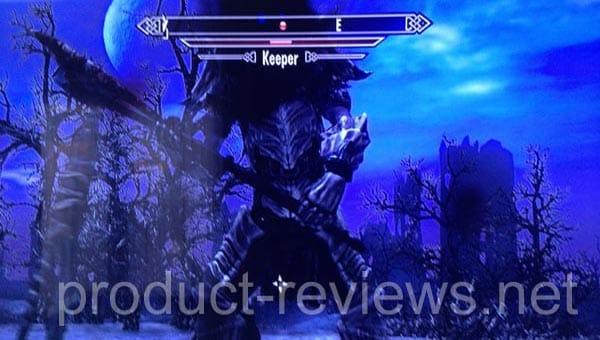 Skyrim PS3 fulfilment without Dawnguard DLC