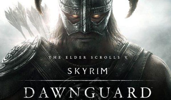 Skyrim Dawnguard: DLC has clear release time