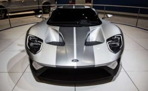 Day 1 recap of 2015 Chicago Auto Show