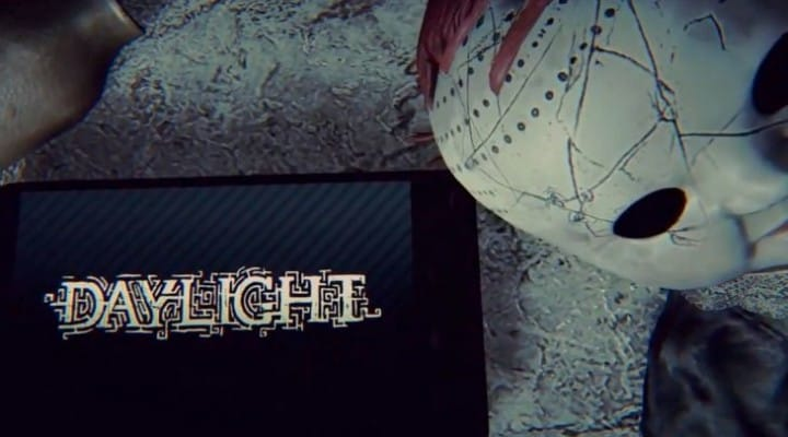 Daylight gains PS4, PC release during walkthrough