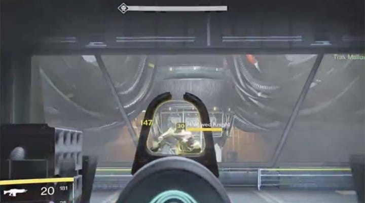 New Dead Ghost locations in Destiny The Dark Below
