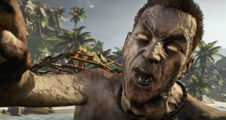 Dead Island Epidemic update on beta and features