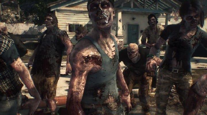 Dead Rising 3: Chaos Rising DLC imminent