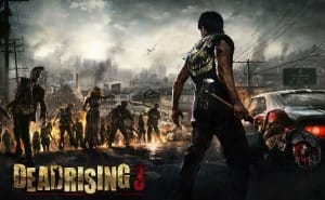 Capcom deny Dead Rising Collection despite Amazon listing