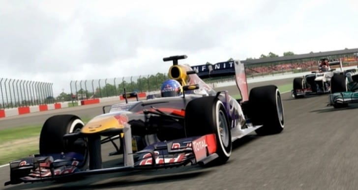 Decide F1 2013 Korean Grand Prix results today